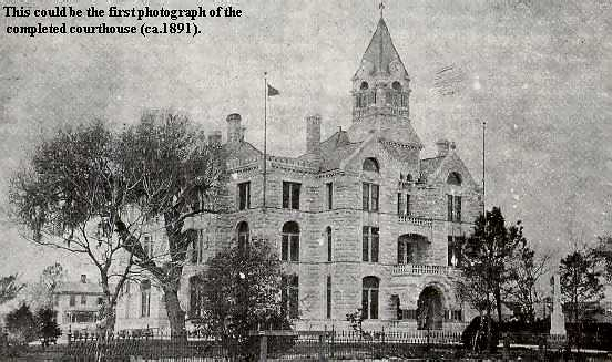 Courthouse 1891